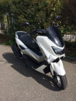 formation scooter 125 bayonne urt