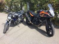 permis moto a bayonne avec auto ecole geca